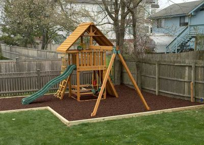 Green Giant LC Play Yard